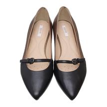 Туфли женские  Цвет:черный Артикул:0262494 2