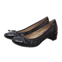 Туфли женские  Цвет:черный Артикул:0262495 1