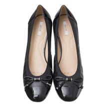 Туфли женские  Цвет:черный Артикул:0262495 2