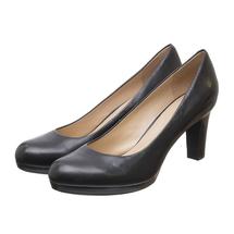 Туфли женские  Цвет:черный Артикул:0262496 1