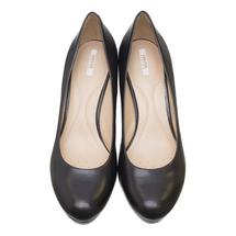 Туфли женские  Цвет:черный Артикул:0262496 2