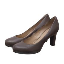 Туфли женские  Цвет:коричневый Артикул:0262497 1