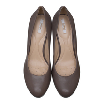 Туфли женские  Цвет:коричневый Артикул:0262497 2