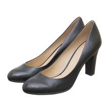 Туфли женские  Цвет:черный Артикул:0262498 1