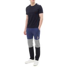 Брюки спортивные мужские  Цвет:фиолетовый Артикул:0978719 2