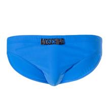 Плавки мужские  Цвет:голубой Артикул:0168279 1