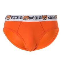 Трусы мужские  Цвет:оранжевый Артикул:0168264 1