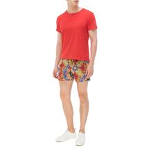 Футболка мужская  Цвет:красный Артикул:0978710 2