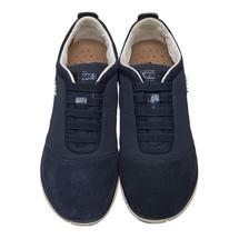 Кроссовки женские  Цвет:синий Артикул:0262502 2