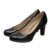 Туфли женские  Цвет:черный Артикул:0262513 1